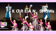 KoreanShows
