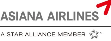 LOGO ASIANA AIRLINE