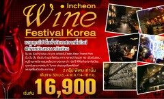 Incheon Wine Festivel 16900