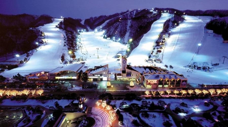 Daemyung Ski