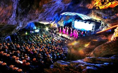 Gwamgmyeong Cave A